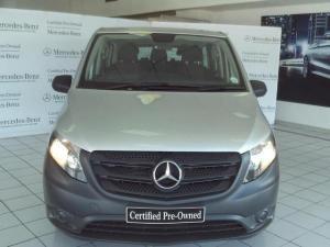 Mercedes-Benz Vito 116 CDI Tourer Pro - Image 2