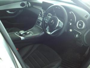 Mercedes-Benz C-Class C200 auto - Image 7