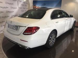 Mercedes-Benz E-Class E220d - Image 2