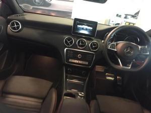 Mercedes-Benz A-Class A200d AMG Line auto - Image 5