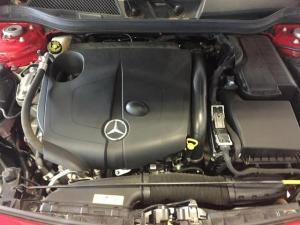 Mercedes-Benz A-Class A200d AMG Line auto - Image 6