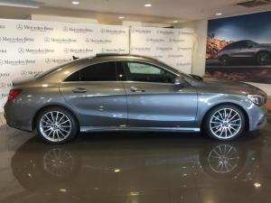 Mercedes-Benz CLA220 CDI AMG automatic - Image 3