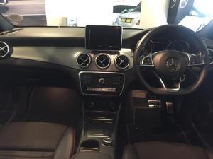 Mercedes-Benz CLA220 CDI AMG automatic - Image 5