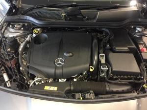 Mercedes-Benz CLA220 CDI AMG automatic - Image 6