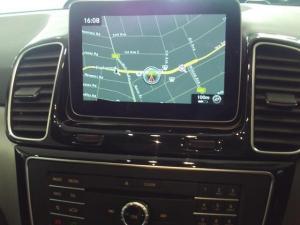 Mercedes-Benz GLE GLE350d - Image 8