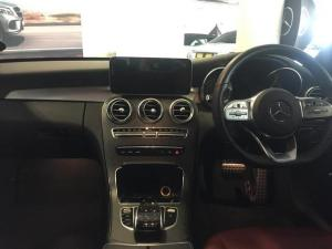 Mercedes-Benz C-Class C300 Avantgarde - Image 5