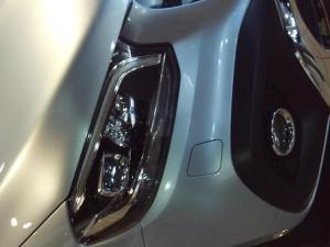 Mercedes-Benz X-Class X250d double cab 4Matic Power - Image 3