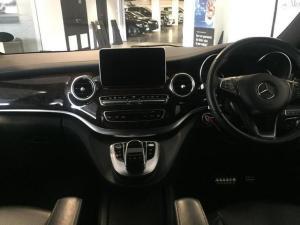 Mercedes-Benz V-Class V250 BlueTec Avantgarde - Image 5