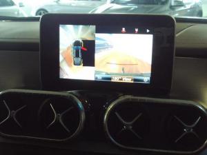 Mercedes-Benz X-Class X350d double cab 4Matic Power - Image 8