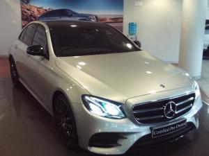 Mercedes-Benz E-Class E200 - Image 1