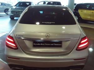 Mercedes-Benz E-Class E200 - Image 7