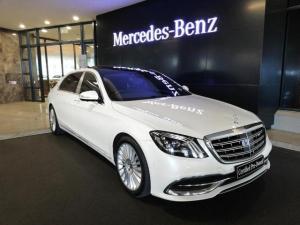 Mercedes-Benz S-Class S560 - Image 1