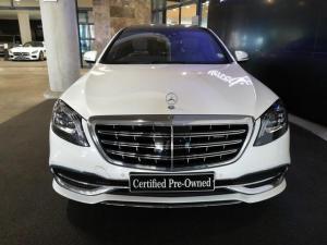 Mercedes-Benz S-Class S560 - Image 2
