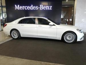 Mercedes-Benz S-Class S560 - Image 3