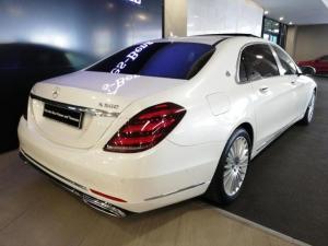 Mercedes-Benz S-Class S560 - Image 4
