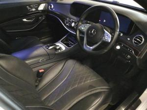 Mercedes-Benz S-Class S560 - Image 7