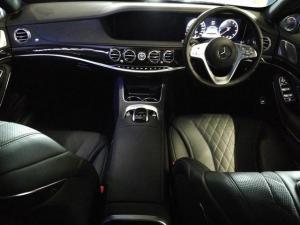 Mercedes-Benz S-Class S560 - Image 8