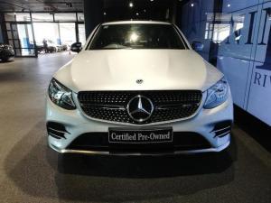 Mercedes-Benz GLC GLC43 coupe 4Matic - Image 2