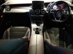 Mercedes-Benz GLC GLC43 coupe 4Matic - Image 7