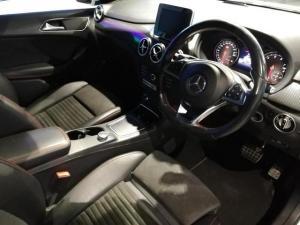 Mercedes-Benz B-Class B200 - Image 7