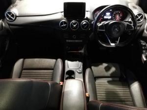 Mercedes-Benz B-Class B200 - Image 8