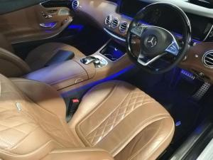 Mercedes-Benz S-Class S500 coupe - Image 7