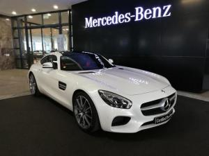 Mercedes-Benz GT GT coupe - Image 1