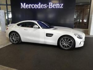 Mercedes-Benz GT GT coupe - Image 3