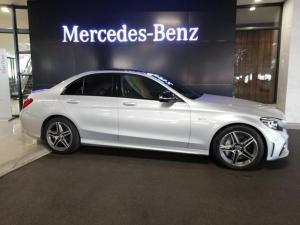 Mercedes-Benz C-Class C43 4Matic - Image 3
