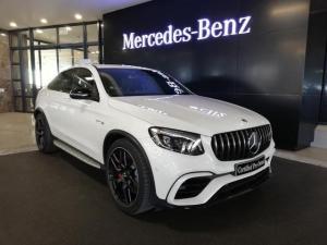 Mercedes-Benz GLC GLC63 S coupe 4Matic+ - Image 1