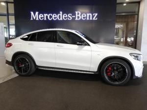 Mercedes-Benz GLC GLC63 S coupe 4Matic+ - Image 3