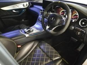 Mercedes-Benz GLC GLC63 S coupe 4Matic+ - Image 7
