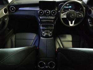 Mercedes-Benz C-Class C180 auto - Image 8