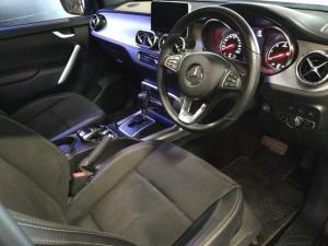 Mercedes-Benz X-Class X250d double cab 4Matic Power auto - Image 7
