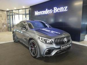 Mercedes-Benz GLC GLC63 S 4Matic+ - Image 1