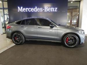 Mercedes-Benz GLC GLC63 S 4Matic+ - Image 3
