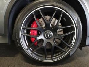 Mercedes-Benz GLC GLC63 S 4Matic+ - Image 6