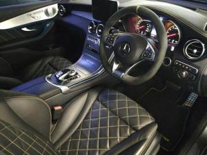Mercedes-Benz GLC GLC63 S 4Matic+ - Image 7