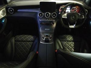 Mercedes-Benz GLC GLC63 S 4Matic+ - Image 8
