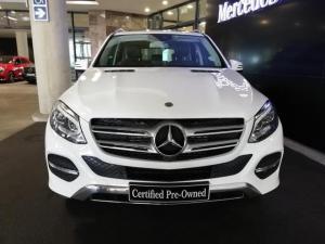 Mercedes-Benz GLE GLE250d - Image 2