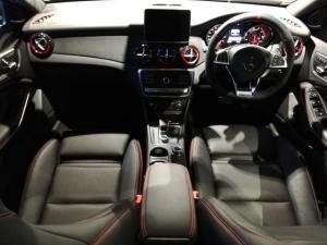 Mercedes-Benz GLA GLA45 4Matic - Image 8