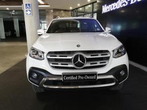 Mercedes-Benz X-Class X250d double cab 4Matic Power - Image 2