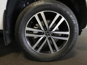 Mercedes-Benz X-Class X250d double cab 4Matic Power - Image 6
