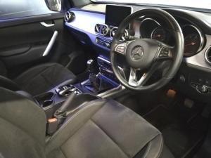 Mercedes-Benz X-Class X250d double cab 4Matic Power - Image 7