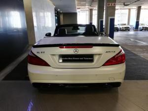 Mercedes-Benz SL SL63 AMG - Image 5