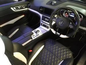 Mercedes-Benz SL SL63 AMG - Image 7