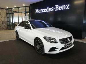 Mercedes-Benz C-Class C180 auto - Image 1