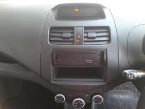 Chevrolet Spark 1.2 Pronto panel van - Image 14