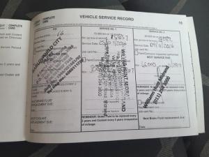 Chevrolet Spark 1.2 Pronto panel van - Image 8