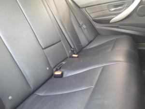 BMW 3 Series 320d auto - Image 20